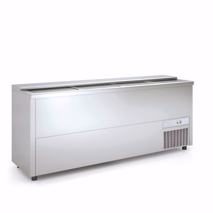 Koelkist - BE250-A  - Coreco - (frontbar)