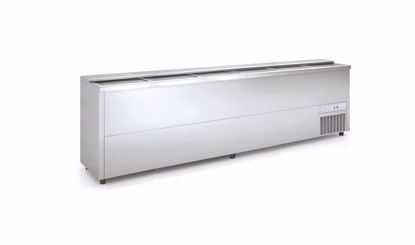 Koelkist - BE300-I  - Coreco - (frontbar)