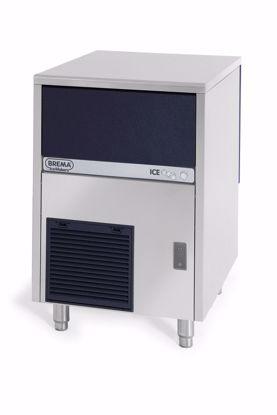 IJsblokjesmachine - CB 316 A LGK - Brema  115 Volt - 60 Herz