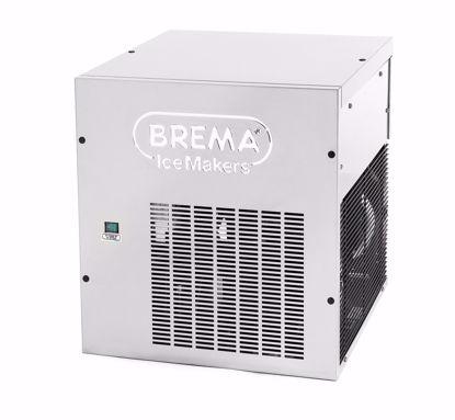 Schilferijsmachine - G 160 HC A LGK - Brema