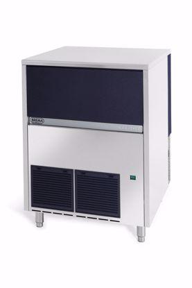 Schilferijsmachine - GB 1540 HC A R290 LGK - Brema
