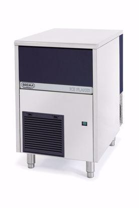 Schilferijsmachine - GB 902 HC A R290 LGK - Brema