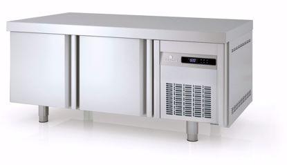 Koelwerkbank - MFB-135 - Coreco - (undercounter)
