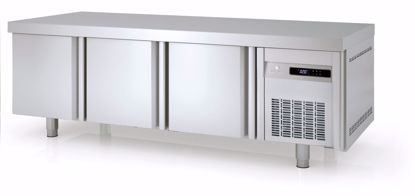 Koelwerkbank - MFB-180 - Coreco - (undercounter)