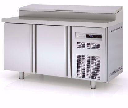 Koelwerkbank - MFEI70-135 - Coreco - (fastfood)