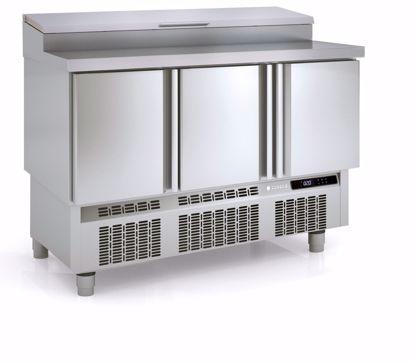 Fastfoodwerkbank - MFEI70-140 - Coreco