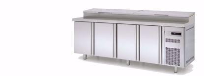 Koelwerkbank - MFEI80-250  - Coreco - (fastfood)