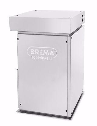 Scherfijsmachine- Muster 1500 Split - Brema