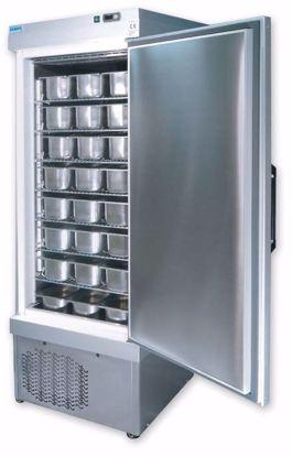 Schepijsbewaarkast LAB 5010 HI NFN - Tekna  (1 deurs uitvoering)