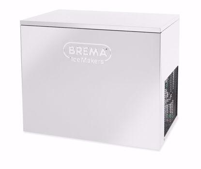 IJsblokjesmachine - C 150 A LGK - Brema