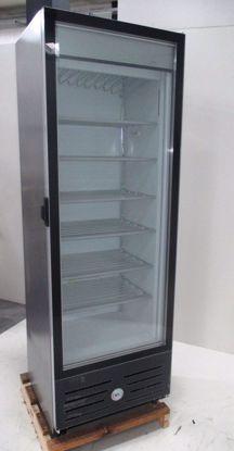 Kort gebruikte Vrieskast met glasdeur FROST 400 NS EMD