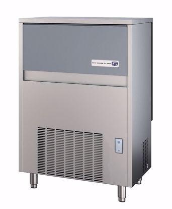 IJsblokjesmachine - SL 260 A R290 RVS - NTF