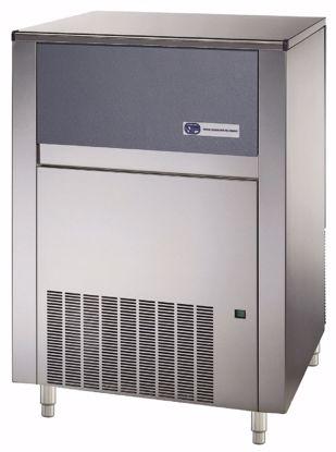 IJsblokjesmachine - SL 280 A R290 RVS - NTF