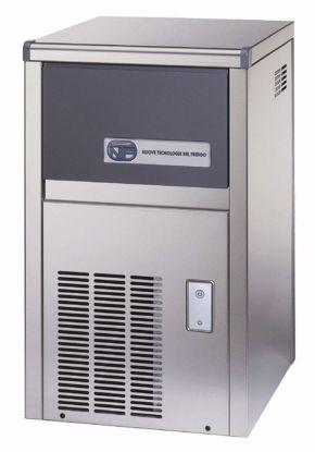 IJsblokjesmachine - SL 35 A R290 RVS - NTF