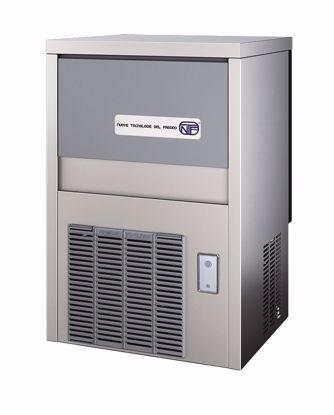IJsblokjesmachine - SL 50 A R290 RVS - NTF