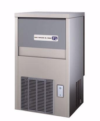 IJsblokjesmachine - SL 60 A R290 RVS - NTF