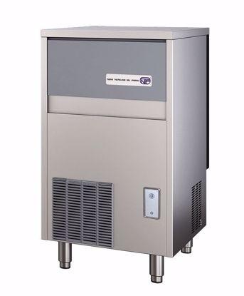 IJsblokjesmachine - SL 70 A R290 RVS - NTF
