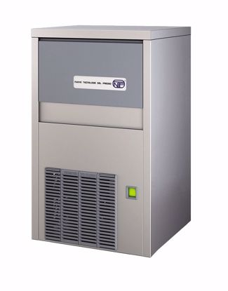 Schilferijsmachine - SLF130A R290 - NTF