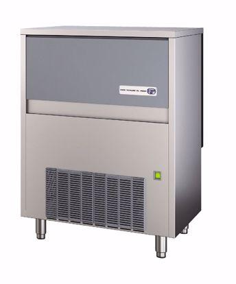 Schilferijsmachine - SLF320A R290 - NTF