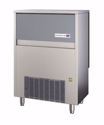 Schilferijsmachine - SLF355A R290 - NTF