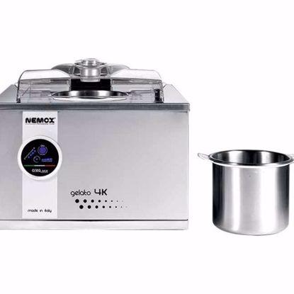 Extra pot voor de 4K Touch 2,5 liter - Nemox