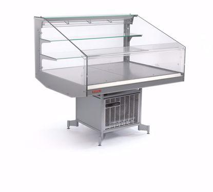 Koeltoonbank IDRA H130 GI 100 - Oscartielle