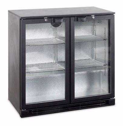 Backbar koelkast -  BA25H R600a - Esta