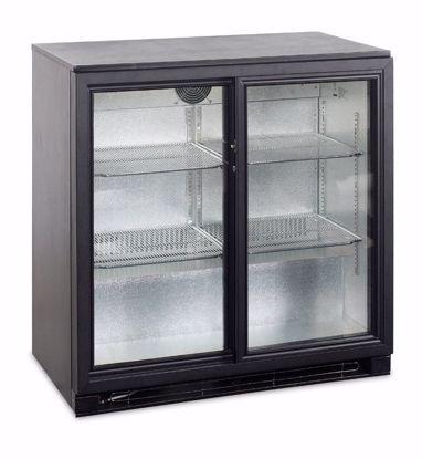 Backbar koelkast -  BA25S R600a - Esta