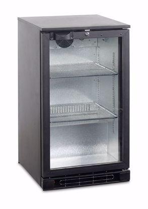 Backbar koelkast -  BA5H R600a - Esta