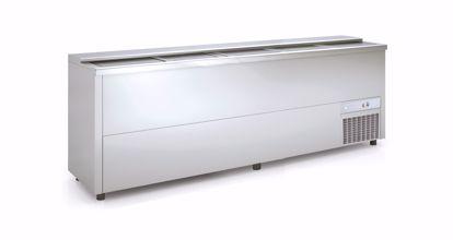 Koelkist - BE250-I  - Coreco - (frontbar)