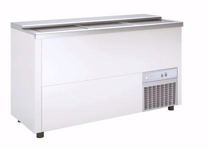 Koelkist - BEG150-EA  - Coreco - (frontbar)