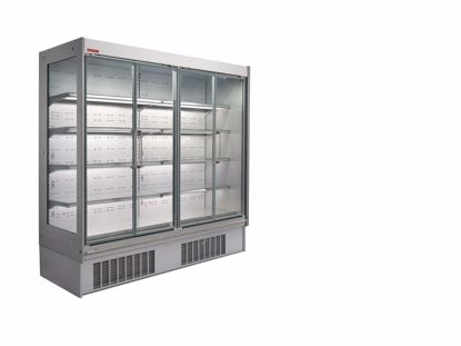 Wandkoeling - BRIONI DOORS GI H216 250 - Oscartielle