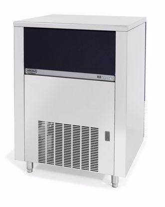 IJsblokjesmachine - CB 1265 HC A R290 LGK - Brema - (luchtgekoeld)