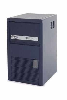 IJsblokjesmachine - CB 184 HC A R290 LGK - Brema - (luchtgekoeld)