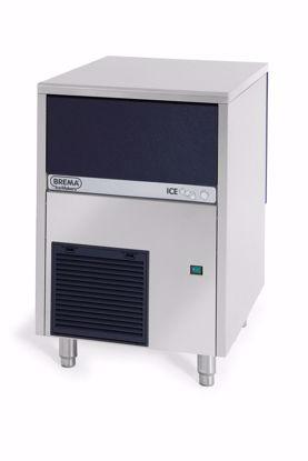 IJsblokjesmachine - CB 316 HC A R290 LGK - Brema - (luchtgekoeld)