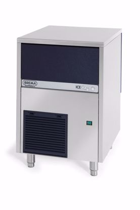 IJsblokjesmachine - CB 416 HC A R290 LGK - Brema - (luchtgekoeld)