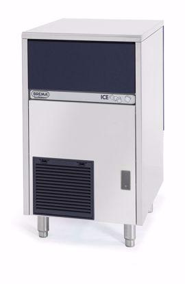 IJsblokjesmachine - CB 425 HC A R290 LGK - Brema