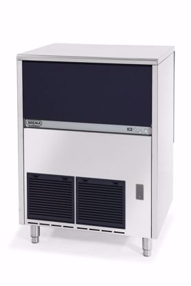 IJsblokjesmachine  Luchtgekoeld - CB 640 HC A R290 - Brema