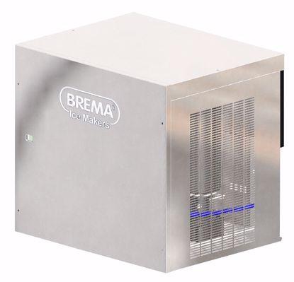Schilferijsmachine - G 1000 A Scherf LGK SPLIT - Brema - (luchtgekoeld, zonder koelmachine)