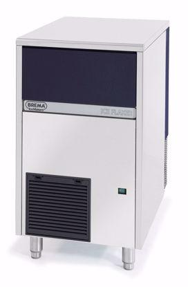 Schilferijsmachine - GB 903 HC A R290 LGK - Brema