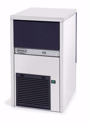 IJsblokjesmachine - IMF 28 HC W R290 LGK - Brema
