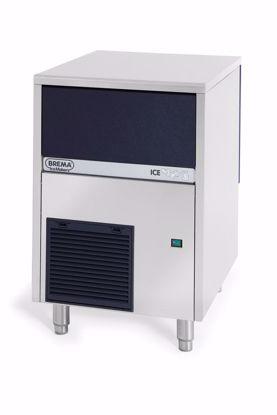 IJsblokjesmachine - IMF 35 HC W R290 LGK - Brema
