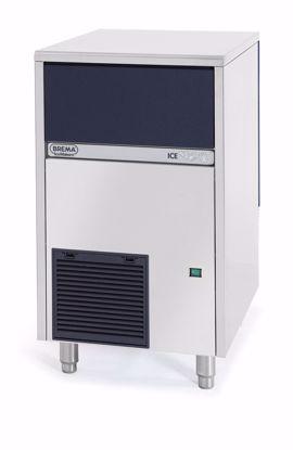 IJsblokjesmachine - IMF 58 HC A R290 LGK - Brema