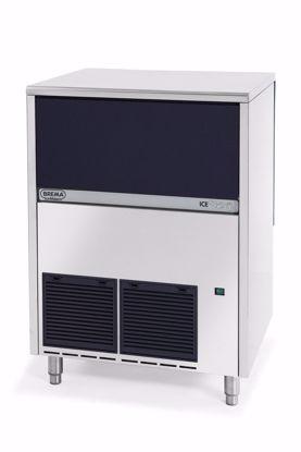 IJsblokjesmachine - IMF 80 A LGK - Brema
