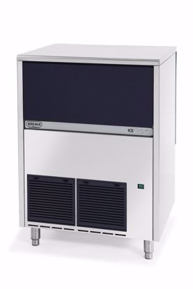 IJsblokjesmachine - IMF 80 W WGK - Brema