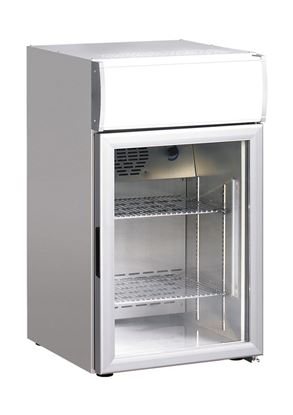 Display- drankkoelkast - KBC 100 C - Kleo - (Countertop)