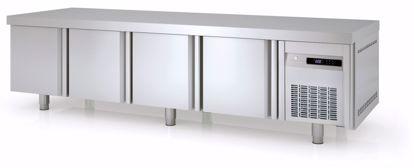 Koelwerkbank - MFB-220  - Coreco - (undercounter)