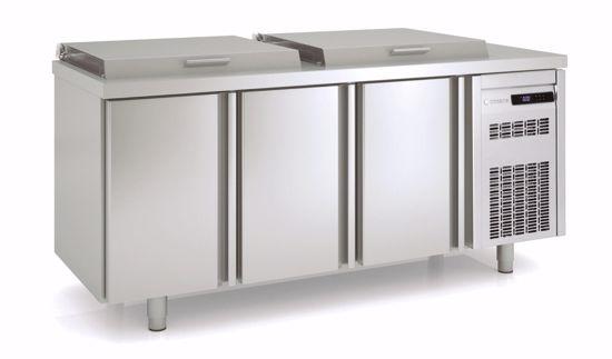 Saladette MFE-200 - Coreco