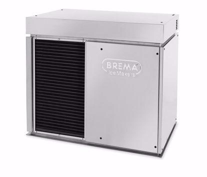Scherfijsmachine- Muster 1500 A - Brema
