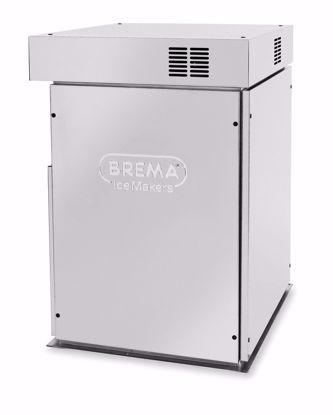 Scherfijsmachine- Muster 2000 Split - Brema